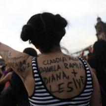 Беда сближает – как женщины в Чили подняли волну против фемицида
