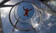 В Минске готовится к открытию уникальная аэродинамическая труба