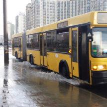 В Беларуси снова повышается стоимость проезда