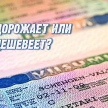 Что будет с Шенген-визой в 2020 году, наш прогноз