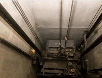 Реквием по жертве лифта-убийцы