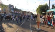 Городские власти определились, как будет дальше развиваться Октябрьская улица