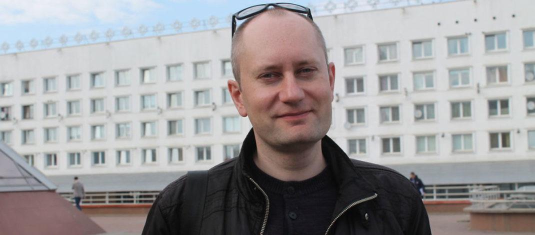 Лидер «Альтернативы» Олег Корбан не вышел из тюрьмы города Жодино после 15 суток ареста