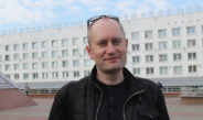 Лидер «Альтернативы» Олег Корбан сегодня осужден на 15 суток