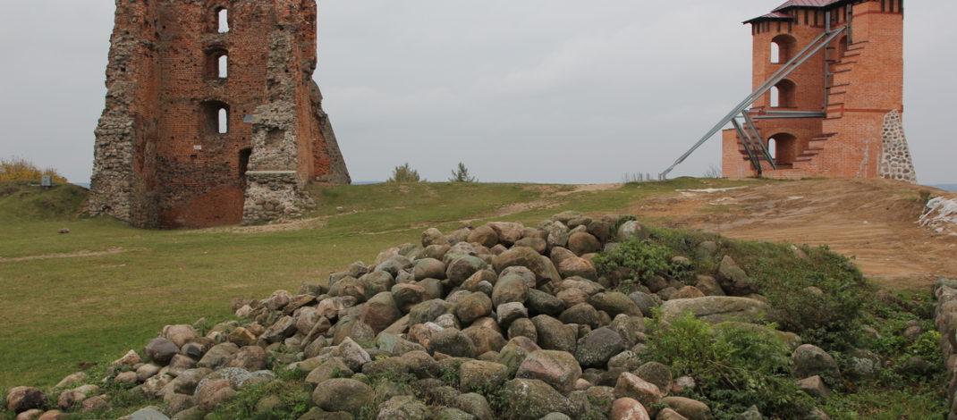 Фотофакт: Апофеоз укрепления склона