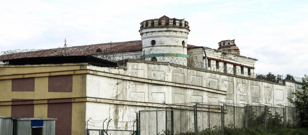 Что радует заключенного под стражей?