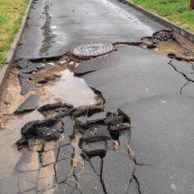 Фотофакт: Минск после наводнения