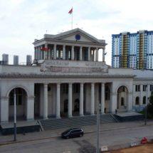 Так выглядит строящийся ЖК «Минск-Мир»