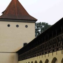 Фотафакт: адраджэнне Любчанскага замка